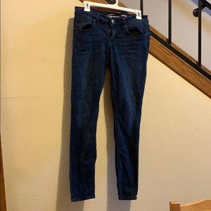 Dark wash Seven7 Skinny Jean